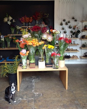 Silverlake Flower Shop